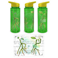 Bowtruckle Tritan Bottle