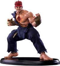 Evil Ryu 1 4 Scale Statue At Mighty Ape Nz