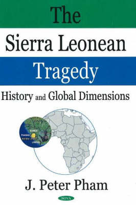 Sierra Leonean Tragedy by John Peter Pham image