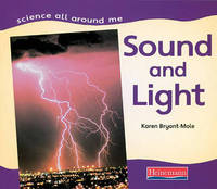 Sound and Light by Karen Bryant-Mole image