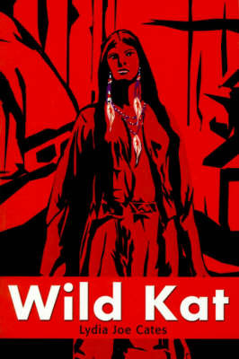 Wild Kat by Lydia Joe Cates image