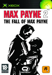 Max Payne 2 for Xbox