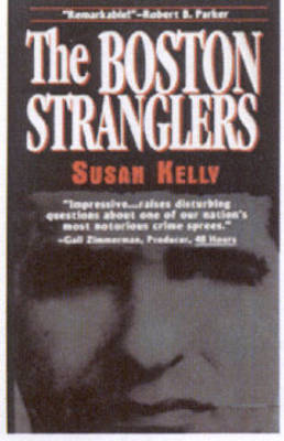 The Boston Stranglers by Susan Kelly image
