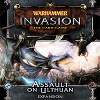 Warhammer Invasion - Assault on Ulthuan Expansion