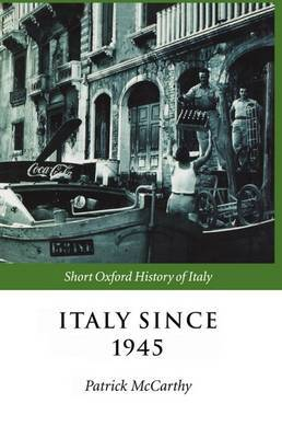 Italy Since 1945 image