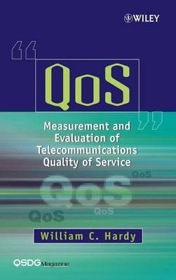 QoS by William C Hardy