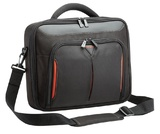"""Targus: 18"""" Classic+ Clamshell Laptop Case with File Compartment"""