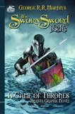 The Sworn Sword: The Graphic Novel by George R.R. Martin