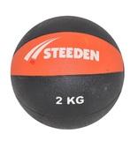Steeden: Medicine Ball - 2KG