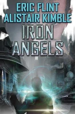 Iron Angels by Eric Flint image