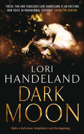 Dark Moon by Lori Handeland image