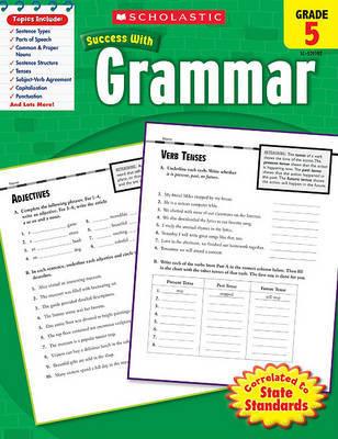 Grammar, Grade 5 image