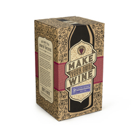 Craft A Brew: Wine Kit - Cabernet Sauvignon