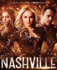 Nashville - The Complete Fifth Season on DVD