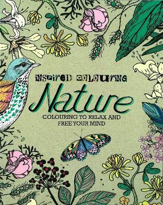 Inspired Colouring Nature image