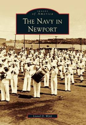 The Navy in Newport by Lionel Wyld