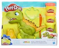 Play-Doh: Rex The Chomper - Playset