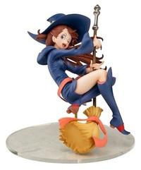 Little Witch Academia: 1/7 Atsuko Kagari - PVC Figure