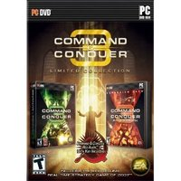 Command & Conquer 3 Limited Collection for PC image