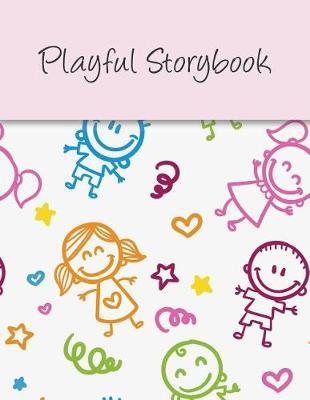 Playful Storybook by Blue Elephant Books
