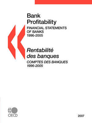 Bank Profitability by OECD Publishing image