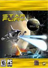 Star Fury for PC Games
