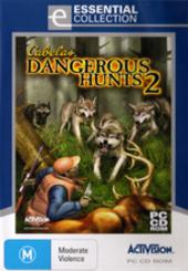 Cabela's Dangerous Hunts 2 for PC Games