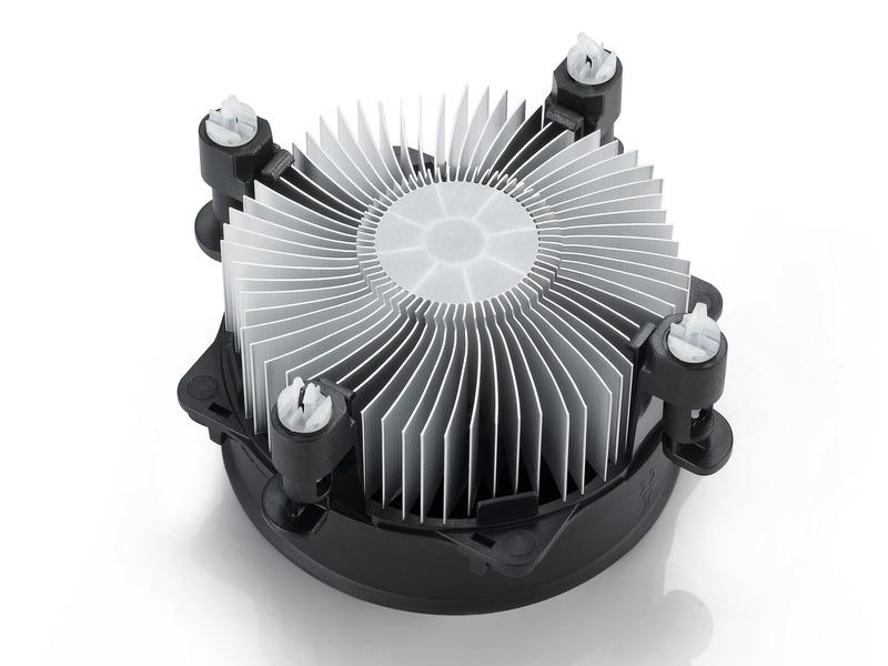 Deepcool Alta9 CPU Cooler image