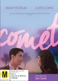 Comet DVD