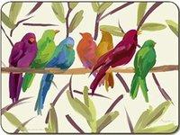 Flock Together Placemats (Set of 6)