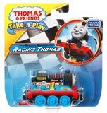 Thomas & Friends: Take-n-Play - Racing Thomas