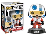 Star Wars: Snap Wexley - Pop! Vinyl Figure