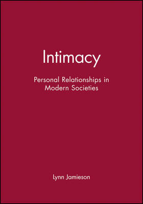 Intimacy by Lynn Jamieson