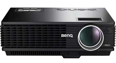 BenQ MP611 SVGA 2400 Ansi Lumen DLP Projector image