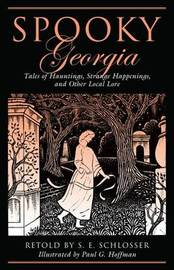 Spooky Georgia by S.E. Schlosser