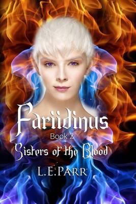 Fariidinus Book 2 by L E Parr image