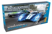 Scalextric: International Super GT Set