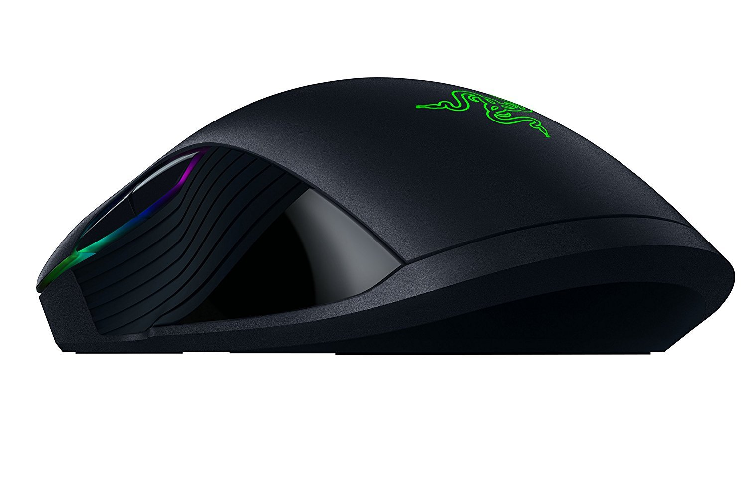 Razer Lancehead Tournament Edition Ambidextrous Gaming Mouse for PC image
