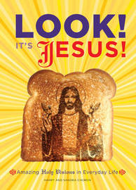 Look! its Jesus! by Harry Choron image