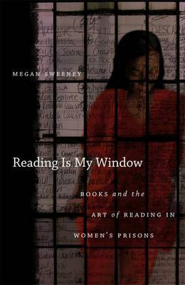 Reading Is My Window by Megan Sweeney image