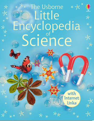 Little Encylopedia of Science image