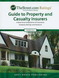 TheStreet.com Ratings Guide to Property and Casualty Insurers image
