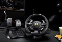 Thrustmaster T80 Ferrari 488 GTB Edition Wheel for PS4 image