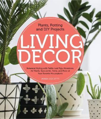 Living Decor by Maria Colletti image