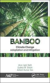 Bamboo by Arun Jyoti Nath