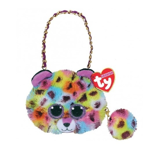 Ty Gear: Plush Purse - Giselle