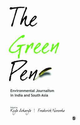 The Green Pen image
