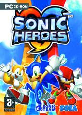 Sonic Heroes for PC Games