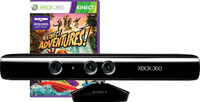 Kinect Sensor Bundle for Xbox 360