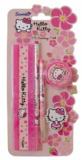 Hello Kitty Blossom Stationery Set